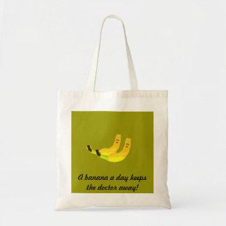 Two Bananas Bag