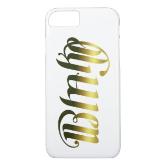 two become one iPhone 8/7 case