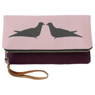 Two Birds Clutch