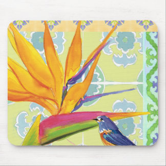 Two birds-mousepad mouse pad