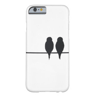 Two Birds Phone Case