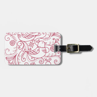 two birds x all red line.png luggage tag