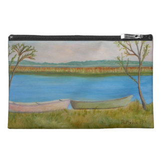 Two Boats Travel Accessory Bag
