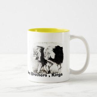 Two Brothers , Kings Mugs