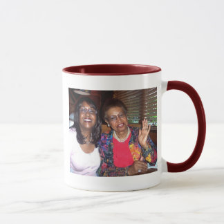 Two by Two Mug