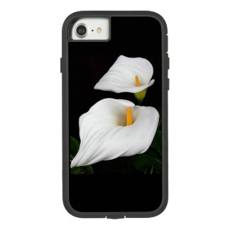 Two Calla Lilies Case-Mate Tough Extreme iPhone 8/7 Case