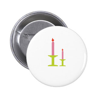 Two Candles Pins