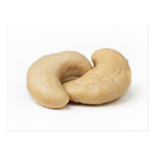 Two Cashews Postcards
