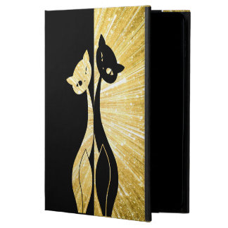 Two Cats iPad Air 2 Case