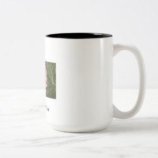 Two Coloured Tea Mug Original
