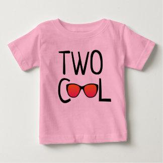 Two Cool Girl's Shirt