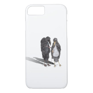 TWO CROWS iPhone 8/7 CASE