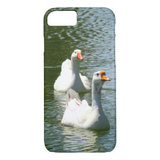 Two Ducks iPhone 7 Case