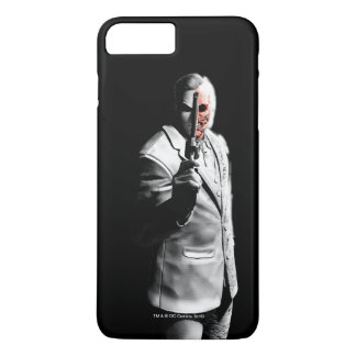 Two-Face iPhone 7 Plus Case