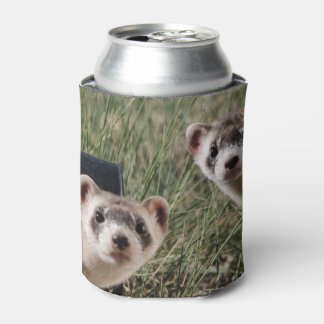 Two Ferrets Can Cooler