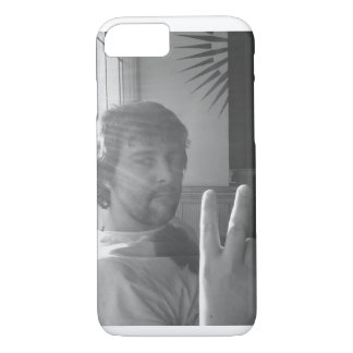 two fingers phonecase Case-Mate iPhone case