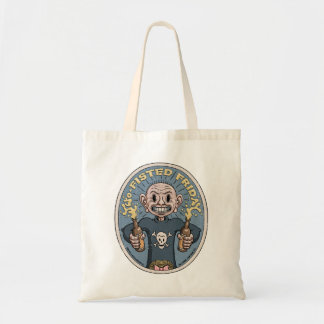 Two-Fisted Friday Tote Bag