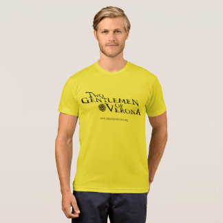 Two Gents T-Shirt