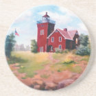 Two Harbours Lighthouse Coaster
