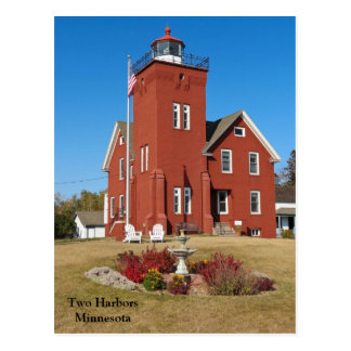 Two Harbours Lighthouse.jpg Postcard