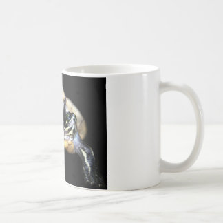 Two-Headed Turtle Coffee Mug