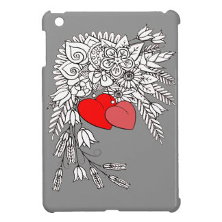 Two Hearts 2 Cover For The iPad Mini