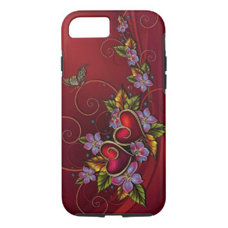 Two Hearts iPhone 8/7 Case