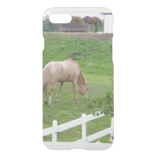 Two Horses iPhone 7 Case