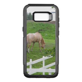 Two Horses OtterBox Commuter Samsung Galaxy S8+ Case