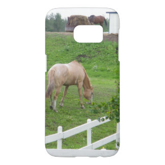 Two Horses Samsung Galaxy S7 Case