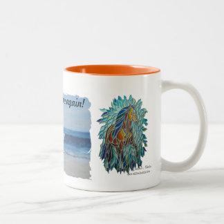 Two Image Mug