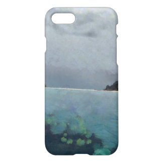 Two islands or one iPhone 7 case