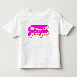two kats GROUPIE toddler fine jersey t-shirt