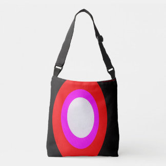 two kats smart design nu disco cross body bag