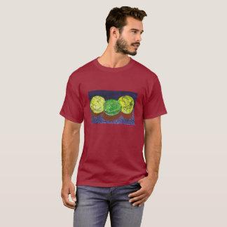 Two Lemons  And A Lime T-Shirts