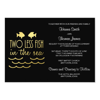 Fishing theme wedding invitations announcements zazzle for Fishing wedding invitations