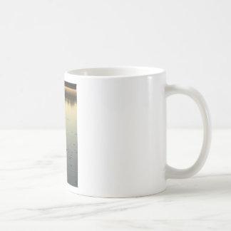 Two loons coffee mug