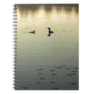 Two loons notebooks
