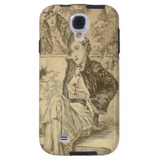Two Mothers Galaxy S4 Case