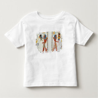 Two Murals from the Tombs of the Kings of Thebes, Tee Shirt
