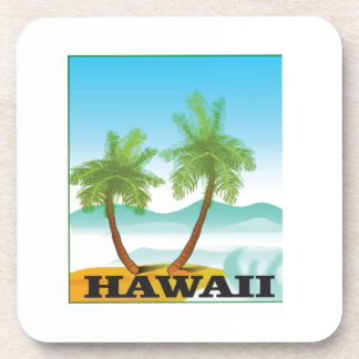 two palms of hawaii coaster