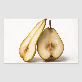 Two pear halves - My Sweet And Perfect Half