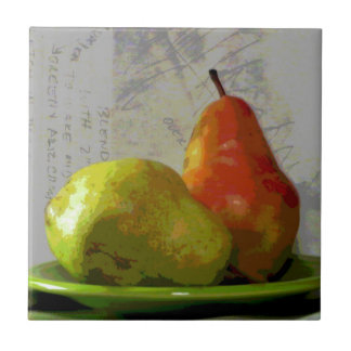 TWO PEARS TILES