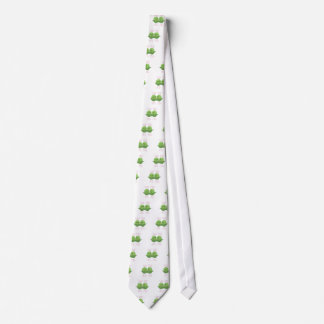 Two Peas In A Pod Tie