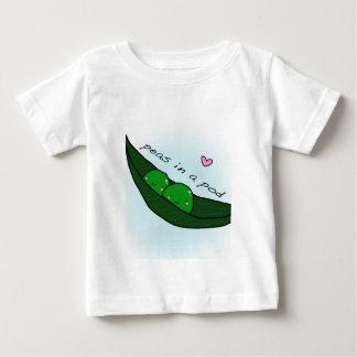 Two Peas in a Pod Tshirt
