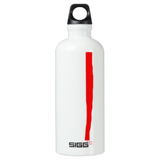 Two Philosophies Water Bottle