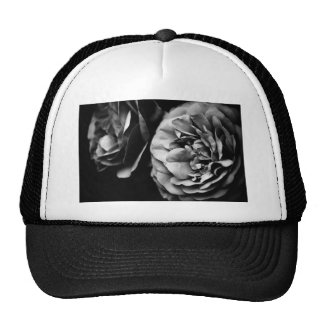 two roses trucker hat