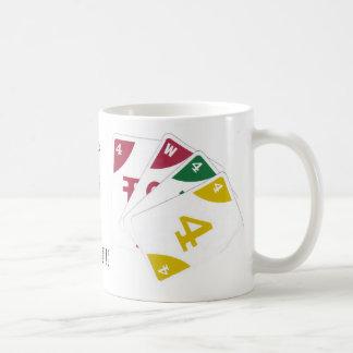Two sets of four! coffee mug