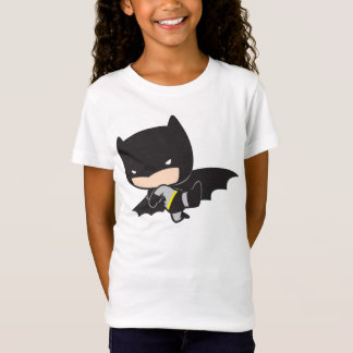 Two-Sided Chibi Batman T-Shirt