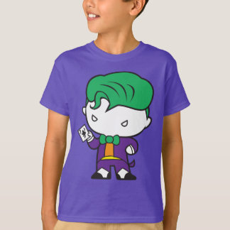Two-Sided Chibi Joker T-Shirt